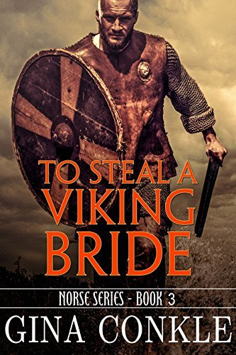 To Steal a Viking Bride