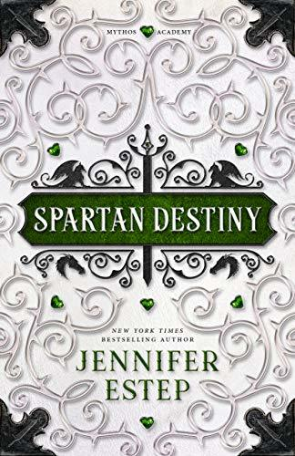 Spartan Destiny by Jennifer Estep