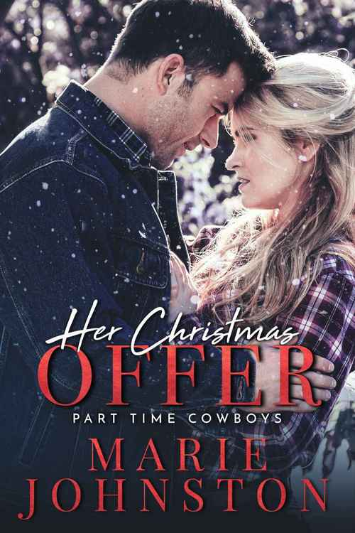 Her Christmas Offer by Marie Johnston