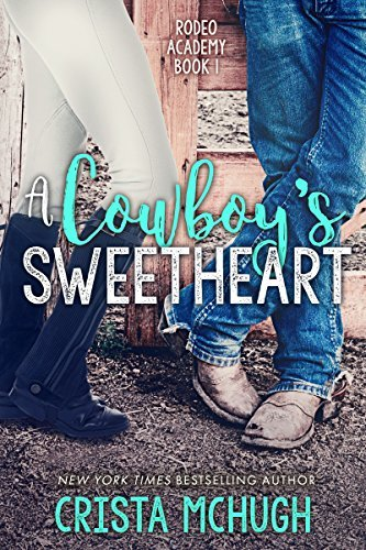 A Cowboy's Sweetheart