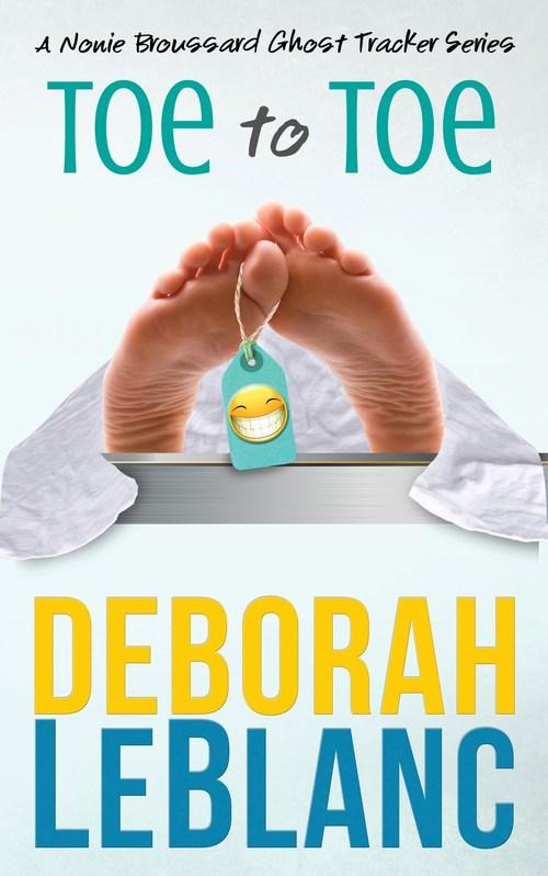 Toe to Toe by Deborah LeBlanc