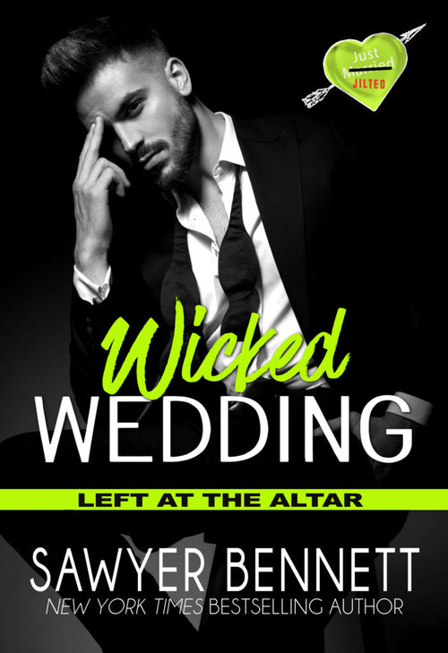 WICKED WEDDING