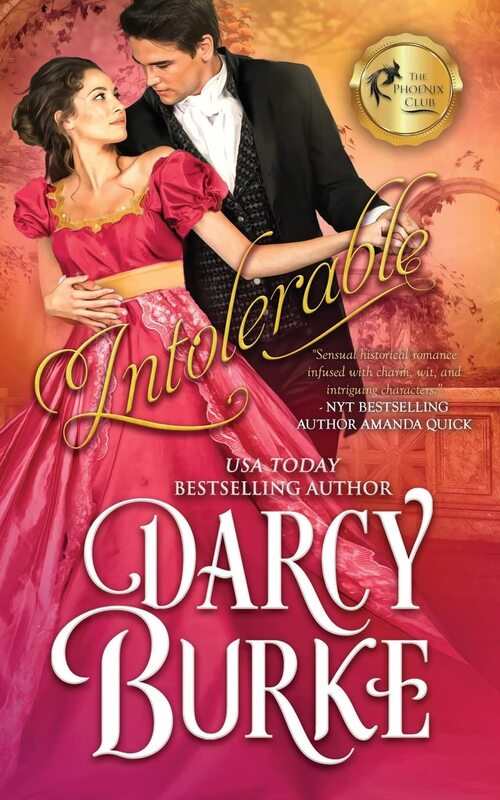 Intolerable by Darcy Burke