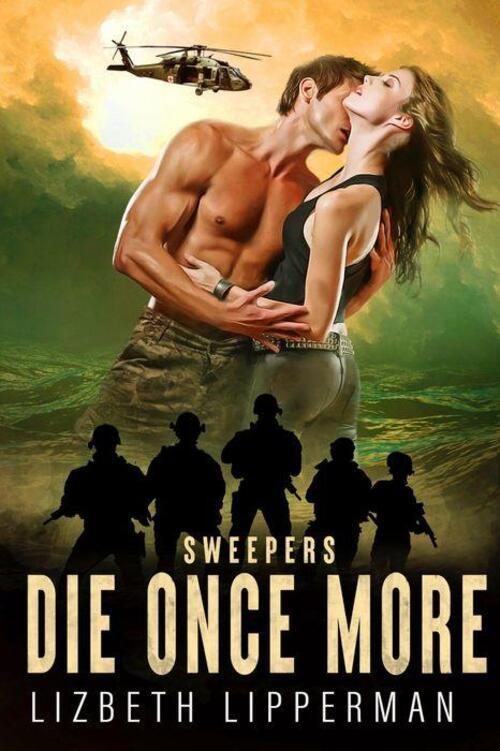 Die Once More by Lizbeth Lipperman