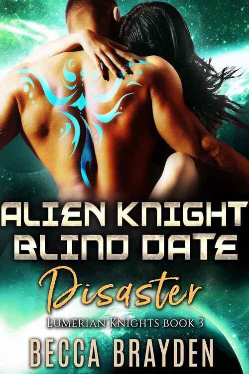 Alien Knight Blind Date Disaster