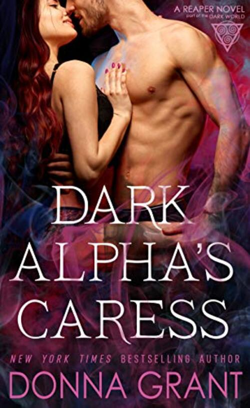 DARK ALPHA'S CARESS