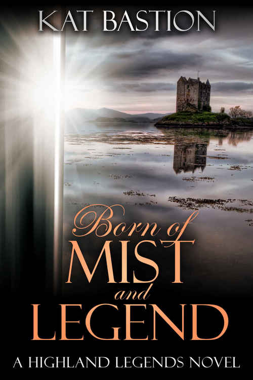 Born of Mist and Legend