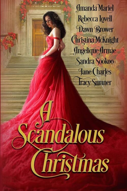 A Scandalous Christmas