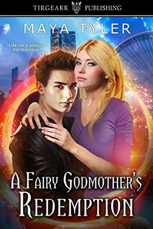 A Fairy Godmother's Redemption