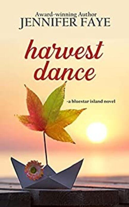 Harvest Dance by Jennifer Faye
