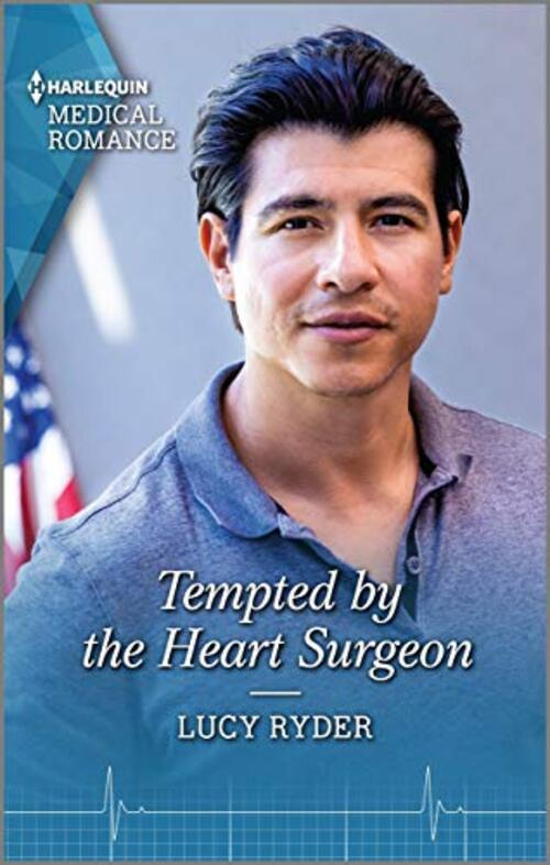 Tempted by the Heart Surgeon by Lucy Ryder