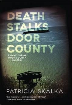 DEATH STALKS DOOR COUNTY