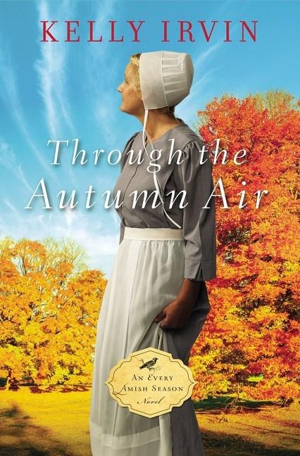 Through the Autumn Air by Kelly Irvin