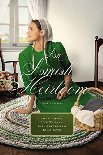 An Amish Heirloom by Amy Clipston
