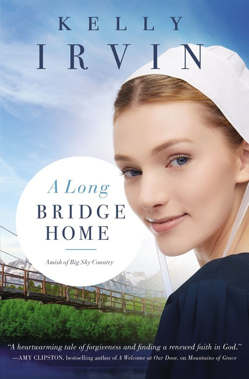 A Long Bridge Home by Kelly Irvin