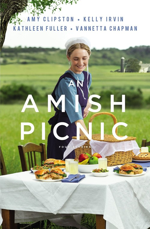 An Amish Picnic by Vannetta Chapman