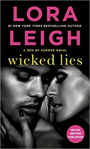 Wicked Lies by Lora Leigh