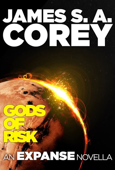GODS AT RISK