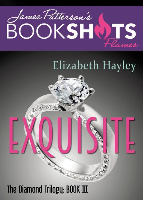 Exquisite by Elizabeth Hayley