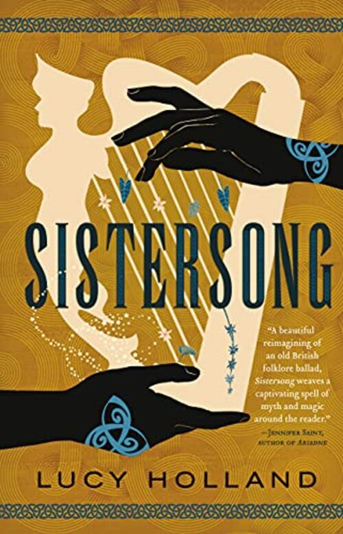 Sistersong by Lucy Holland