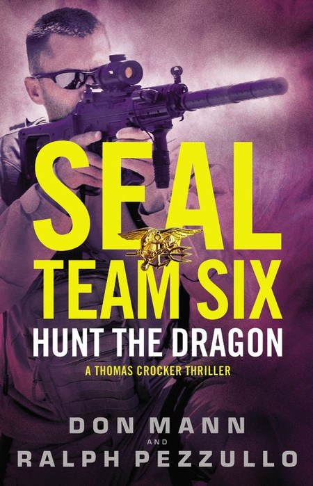 SEAL Team Six: Hunt the Dragon