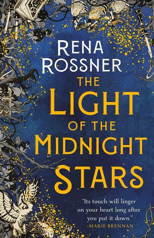 The Light of the Midnight Stars