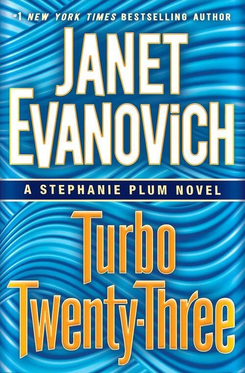 Turbo Twenty-Three by Janet Evanovich