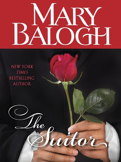 The Suitor by Mary Balogh