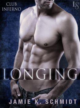 Longing by Jamie K. Schmidt