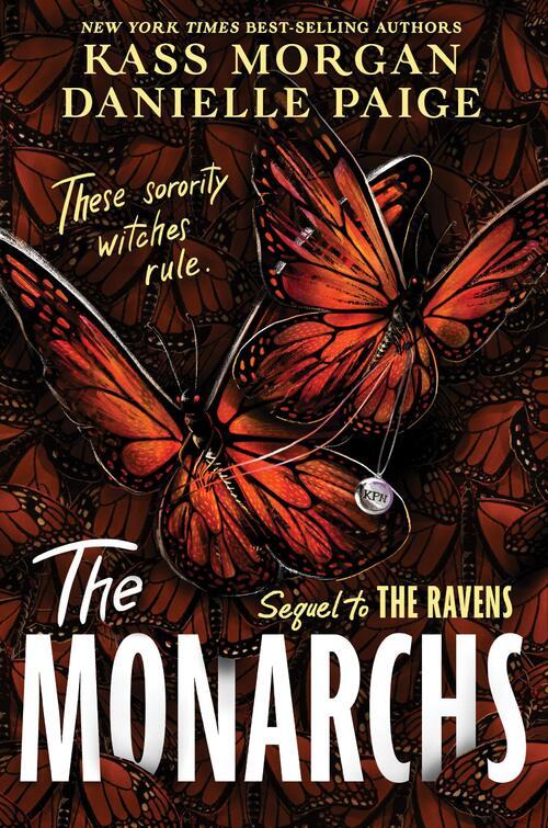 The Monarchs