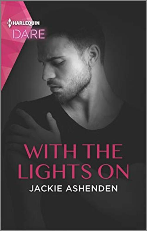 With the Lights On by Jackie Ashenden