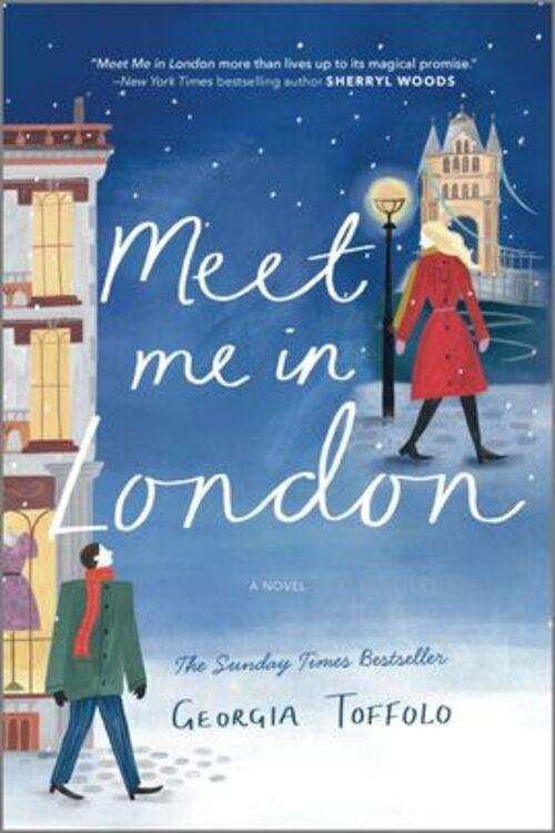Meet Me in London by Toffolo Georgia