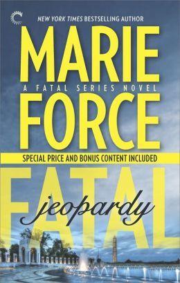 Fatal Jeopardy by Marie Force