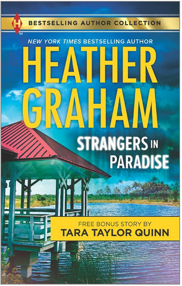 Strangers in Paradise by Tara Taylor Quinn