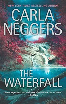 The Waterfall & Odd Man Out by Carla Neggers