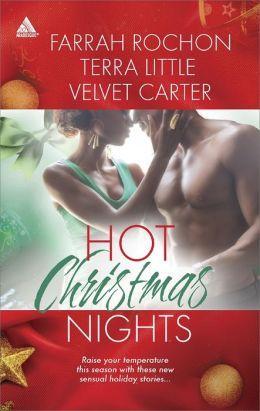 Hot Christmas Nights by Farrah Rochon