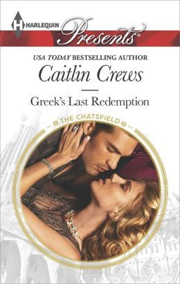 Greek's Last Redemption by Caitlin Crews