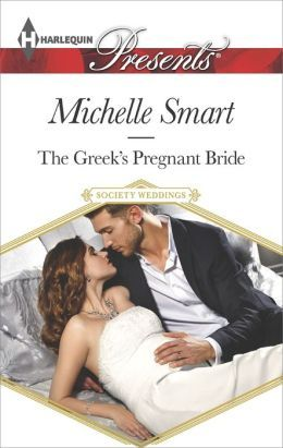 The Greek's Pregnant Bride by Michelle Smart