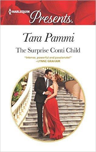 The Surprise Conti Child by Tara Pammi