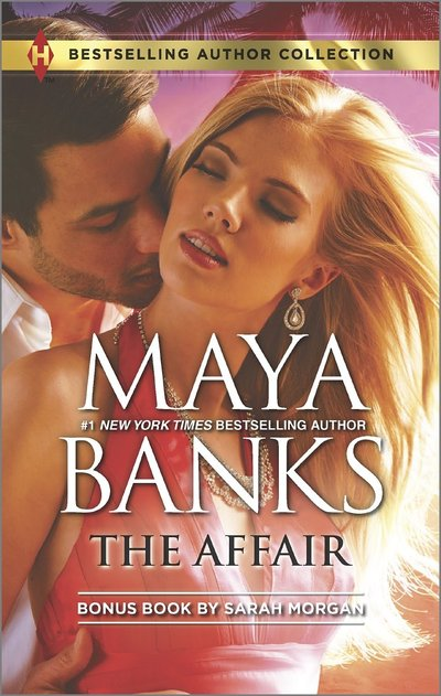 The Affair by Sarah Morgan