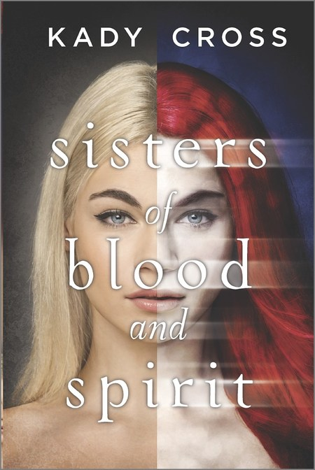 SISTER OF BLOOD AND SPIRIT