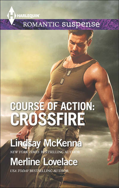 Course of Action: Crossfire by Lindsay McKenna
