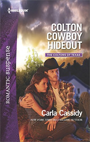 Colton Cowboy Hideout by Carla Cassidy