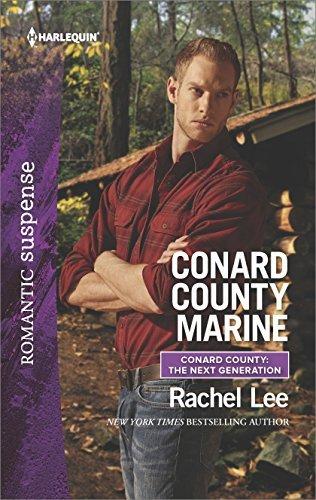 Conard County Marine by Rachel Lee
