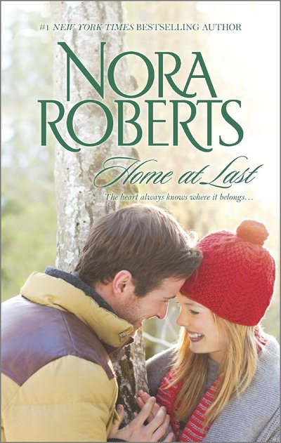 Home at Last by Nora Roberts