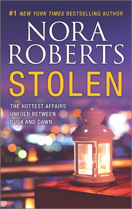Stolen by Nora Roberts