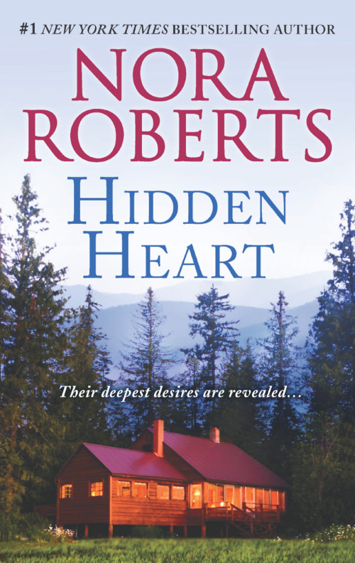 Hidden Heart by Nora Roberts