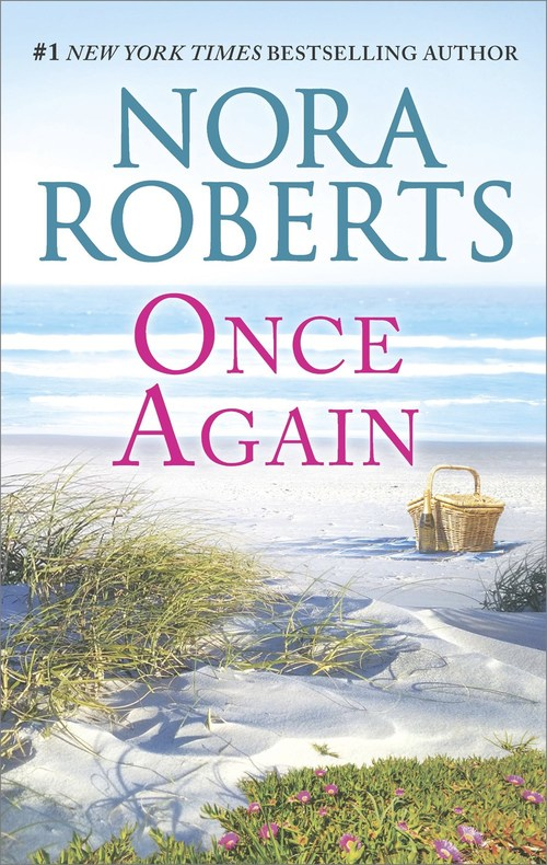 Once Again by Nora Roberts