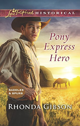 PONY EXPRESS HERO