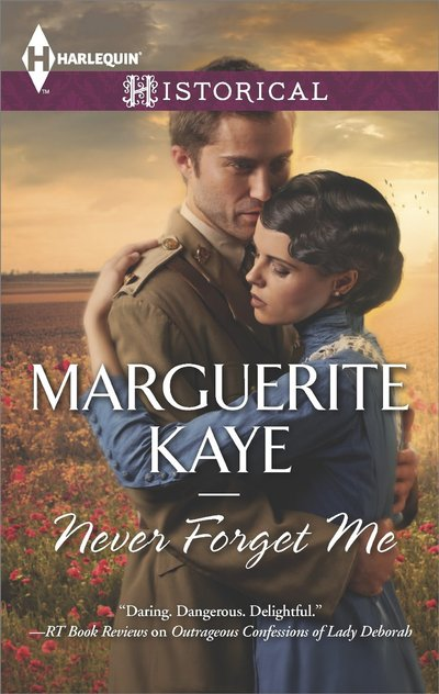 Never Forget Me by Marguerite Kaye
